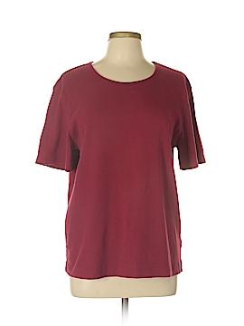 Bobbie Brooks Short Sleeve T-Shirt Size XL
