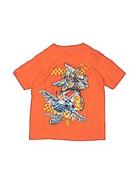 Bioworld Short Sleeve T-Shirt Size 7