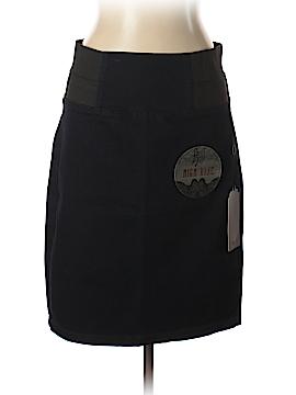 Boom Boom Jeans Denim Skirt Size XL