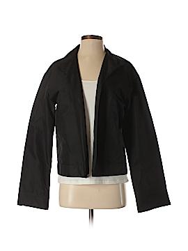 Lida Baday Silk Blazer Size 4