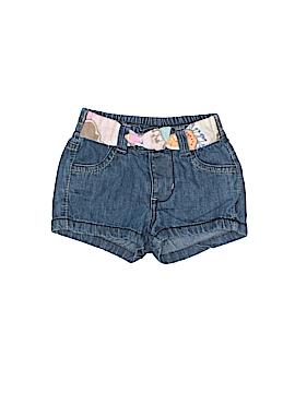 Old Navy Denim Shorts Size 0-3 mo