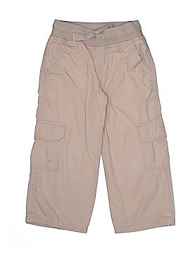 Gymboree Cargo Pants Size 3
