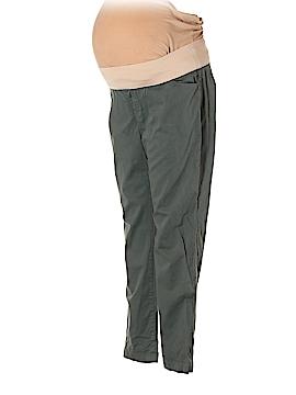 Gap - Maternity Khakis Size 10 (Maternity)