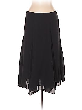 Lauren by Ralph Lauren Silk Skirt Size 10