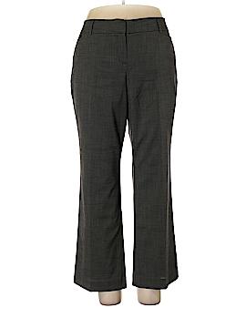 New York & Company Dress Pants Size 16 (Petite)