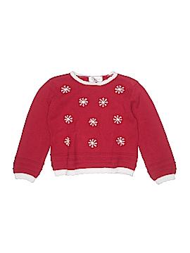 Strasburg Pullover Sweater Size 6 - 7