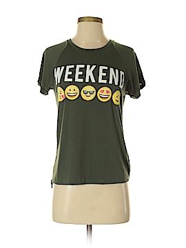Freeze Short Sleeve T-Shirt Size S