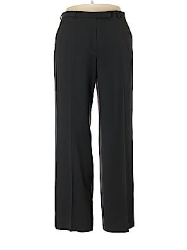 Armani Collezioni Wool Pants Size 12