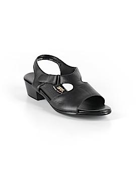 SAS Sandals Size 10 1/2