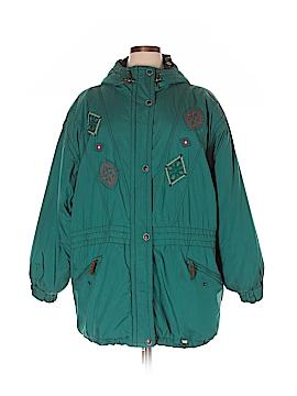 Obermeyer Jacket Size 16
