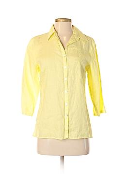 Edward 3/4 Sleeve Blouse Size M