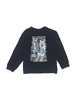 Bugle Boy Long Sleeve T-Shirt Size 5 - 6