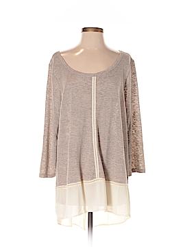 Torrid Pullover Sweater Size 9 (Plus)