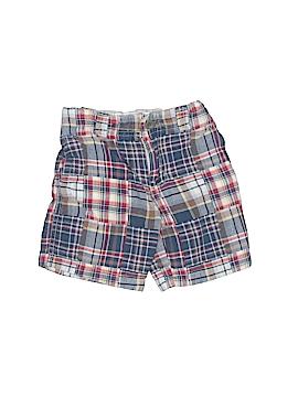 Genuine Kids from Oshkosh Khaki Shorts Size 3