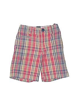 Cherokee Khaki Shorts Size 4