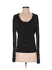 Kenneth Cole New York Women Wool Cardigan Size M