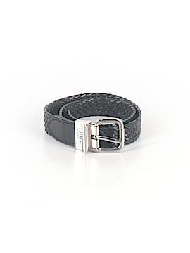 Chaps Leather Belt Size S (Kids)