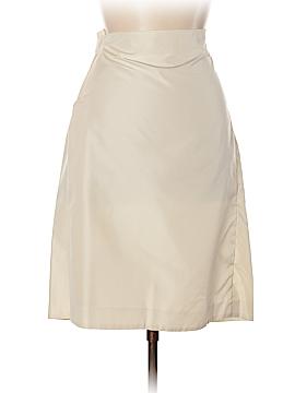 Jil Sander Silk Skirt Size 42 (FR)