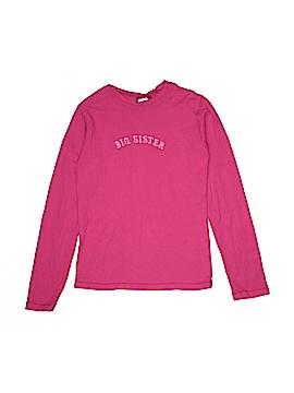 City Threads Long Sleeve T-Shirt Size 10