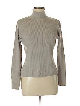 Jones & Co Wool Pullover Sweater Size L