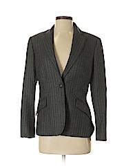 Brooks Brothers Women Wool Blazer Size 4