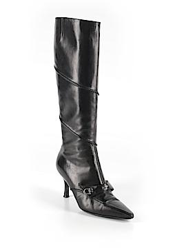 Salvatore Ferragamo Boots Size 7 1/2