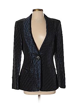 Giorgio Armani Silk Blazer Size 40 (IT)