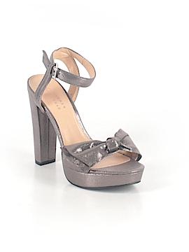 LC Lauren Conrad Heels Size 7