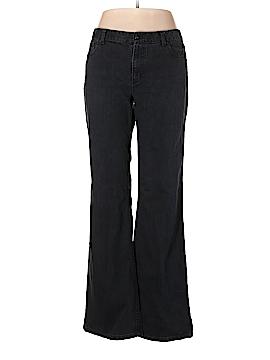 Ann Taylor Jeans Size 16