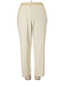 Judy's Dress Pants Size 22W (Plus)