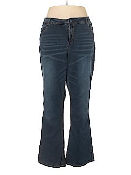 CAbi Jeans Size 22 (Plus)