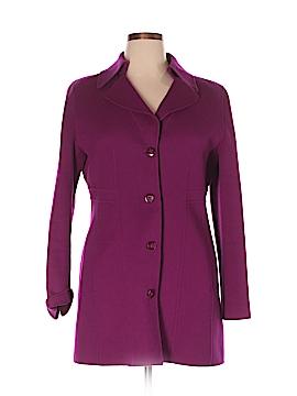 Ellen Tracy Wool Blazer Size 14