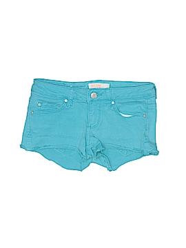 GRG Denim Shorts Size 00