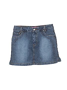 Zana Di Jeans Denim Skirt Size 12