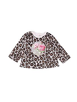 Haute Baby Short Sleeve T-Shirt Size 18 mo