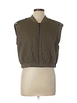 BCBGMAXAZRIA Vest Size L