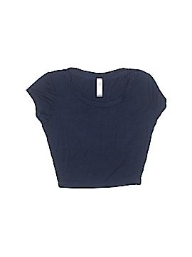 NHL Short Sleeve T-Shirt Size S (Kids)