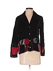 Coldwater Creek Women Jacket Size XS (Petite)