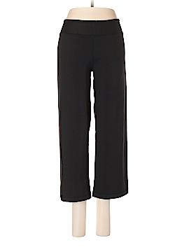 Mandarin Blue Active Pants Size M