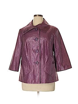 Tribal Jacket Size 14