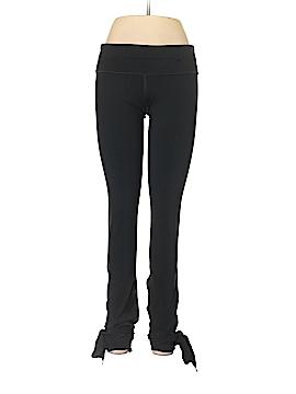Nancy Rose Performance Active Pants Size 8