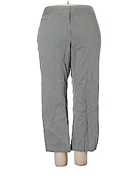Lands' End Khakis Size 24w (Plus)