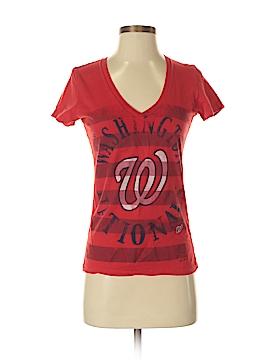 Majestic Paris Short Sleeve T-Shirt Size S