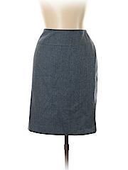 Talbots Women Wool Skirt Size 12