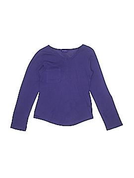 LA Made Kids Long Sleeve T-Shirt Size 12
