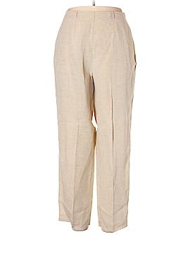 Madison Studio Linen Pants Size 14