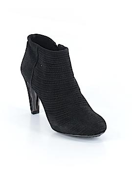 Roberto Del Carlo Women Ankle Boots Size 39.5 (EU)