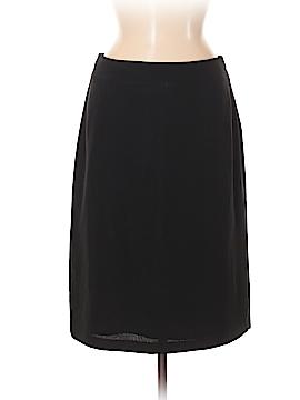 Mary McFadden Casual Skirt Size 6