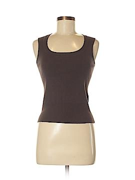 Ann Taylor LOFT Short Sleeve Top Size M (Petite)