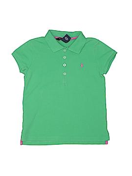 Ralph by Ralph Lauren Short Sleeve Polo Size 6X
